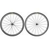 Mavic Ksyrium Elite UST wiel grijs/zwart